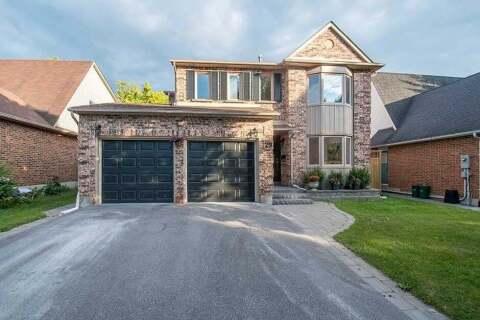 House for sale at 29 Hollingshead Dr Aurora Ontario - MLS: N4818011