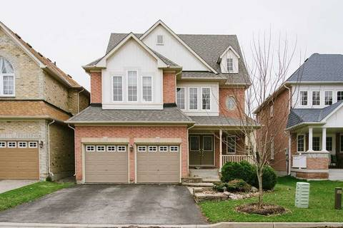 House for sale at 29 Hollylane Dr Markham Ontario - MLS: N4451952