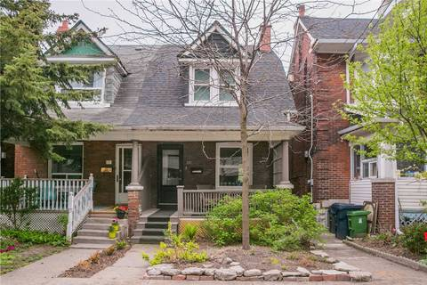 Townhouse for rent at 29 Howard Park Ave Toronto Ontario - MLS: W4459444