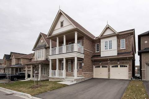 House for sale at 29 Hua Du Ave Markham Ontario - MLS: N4437206