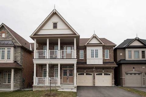 House for sale at 29 Hua Du Ave Markham Ontario - MLS: N4472657