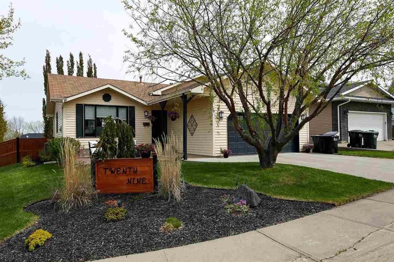 House for sale at 29 Hudson Cr Sherwood Park Alberta - MLS: E4198722