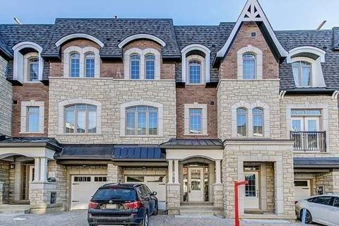 Townhouse for sale at 29 Ingleside St Vaughan Ontario - MLS: N4391326