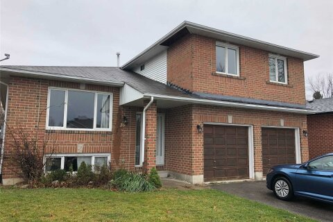 House for sale at 29 Inglewood Pl Whitby Ontario - MLS: E5055394