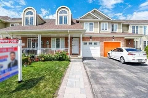 Townhouse for sale at 29 Irene Cres Brampton Ontario - MLS: W4552275