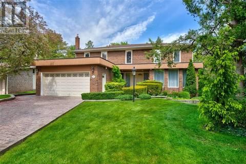 House for sale at 29 Janus Ct Toronto Ontario - MLS: 30739834