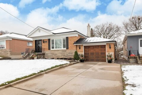 House for sale at 29 Japonica Rd Toronto Ontario - MLS: E5003306