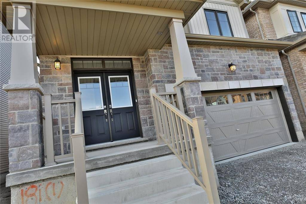 House for rent at 29 Kelso Dr Caledonia Ontario - MLS: 30785727