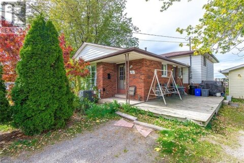 House for sale at 29 Kelson Ave Grimsby Ontario - MLS: 40035073