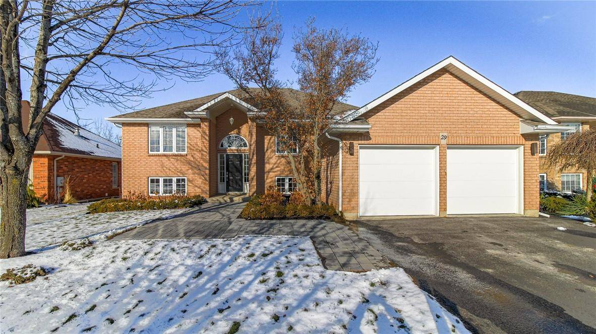House for sale at 29 Ker Cres Fenwick Ontario - MLS: H4069956