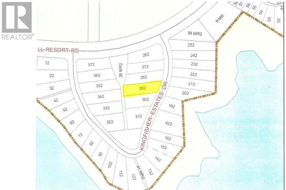 Residential property for sale at 29 Kingfisher Estates Lake Newell Resort Alberta - MLS: sc0185978