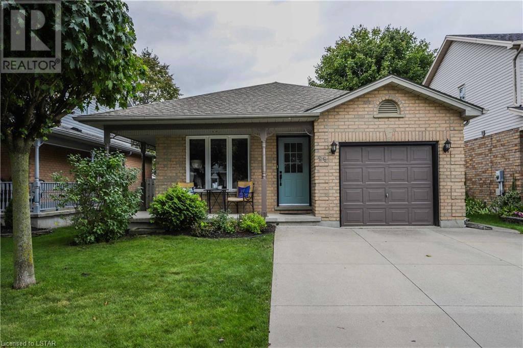 House for sale at 29 Kingsbridge St London Ontario - MLS: 217795