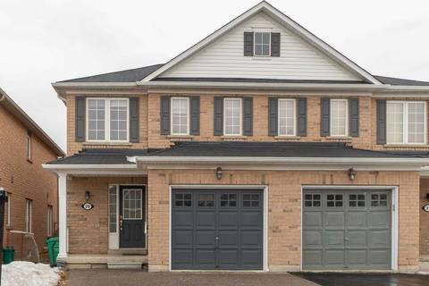 Townhouse for sale at 29 Kintyre St Brampton Ontario - MLS: W4388305