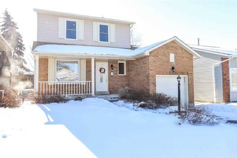 House for sale at 29 Knicely Rd Barrie Ontario - MLS: S4696407