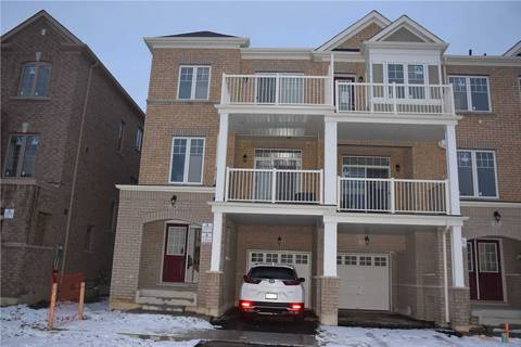Townhouse for rent at 29 Labrish Rd Brampton Ontario - MLS: W4667146