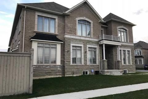House for sale at 29 Ladbrook Cres Brampton Ontario - MLS: W4420200