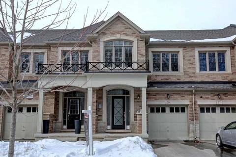 Townhouse for sale at 29 Lady Evelyn Cres Brampton Ontario - MLS: W4694922