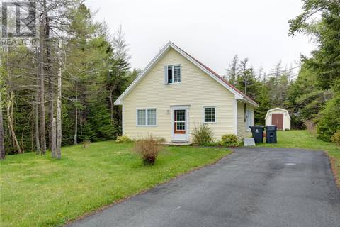 House for sale at 29 Lance Cove Rd Conception Bay South Newfoundland - MLS: 1197130