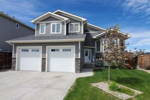 House for sale at 29 Laurel Pl Coalhurst Alberta - MLS: A1005530