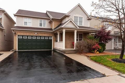 House for rent at 29 Leagate St Brampton Ontario - MLS: W4628634