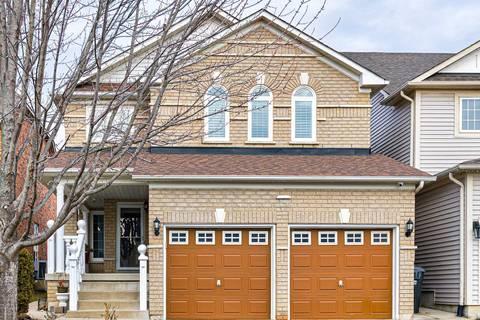 House for sale at 29 Legend Ln Brampton Ontario - MLS: W4716173