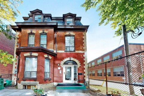 House for sale at 29 Linden St Toronto Ontario - MLS: C4949627