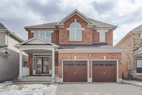House for sale at 29 Litchi Ct Richmond Hill Ontario - MLS: N4387553