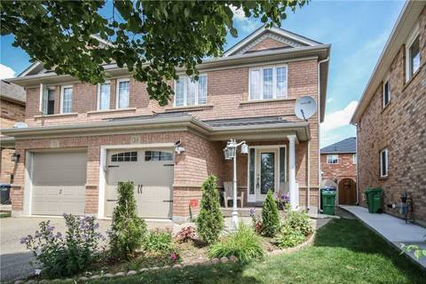 Townhouse for sale at 29 Lockheed Cres Brampton Ontario - MLS: W4614021