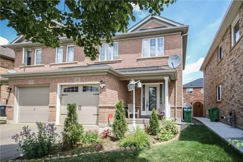 Townhouse for sale at 29 Lockheed Cres Brampton Ontario - MLS: W4614021