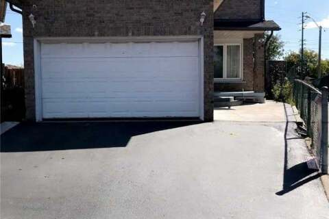House for rent at 29 Loire Ct Toronto Ontario - MLS: W4949099