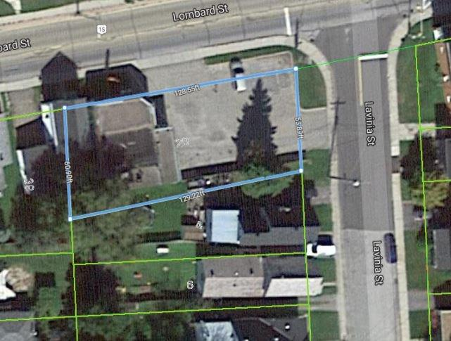 Removed: 29 Lombard Street, Smiths Falls, ON - Removed on 2018-07-28 10:06:50