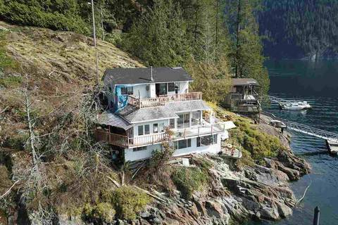 Home for sale at 0 Brighton Beach Unit 29 North Vancouver British Columbia - MLS: R2426770
