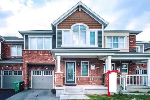 Townhouse for sale at 29 Lothbury Dr Brampton Ontario - MLS: W4583872