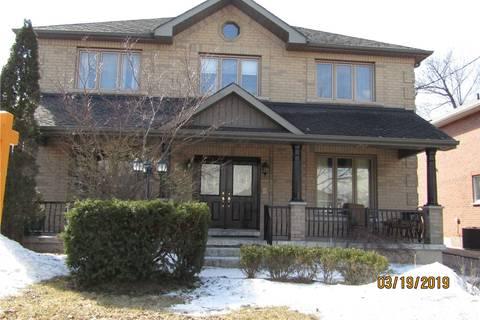House for sale at 29 Lovilla Blvd Toronto Ontario - MLS: W4344456