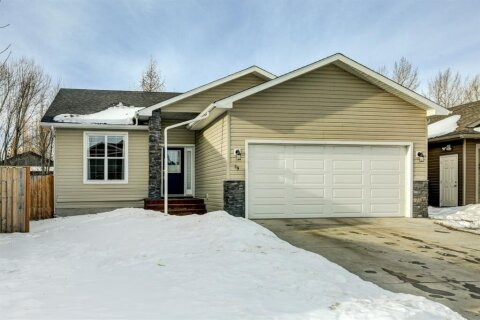 House for sale at 29 Mackenzie Wy Carstairs Alberta - MLS: A1058839