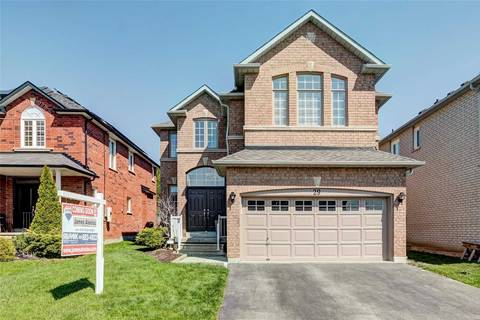 House for sale at 29 Manorpark Ct Markham Ontario - MLS: N4449351