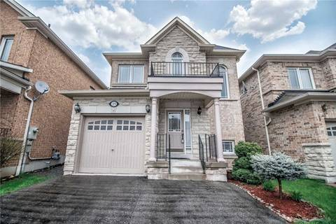 House for sale at 29 Mansbridge Cres Ajax Ontario - MLS: E4449361