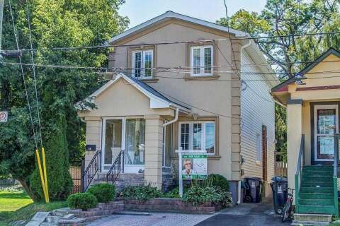 House for sale at 29 Mansion Ave Toronto Ontario - MLS: E4896562