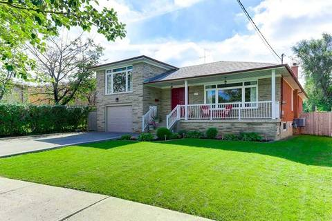 House for sale at 29 Marathon Cres Toronto Ontario - MLS: C4385989