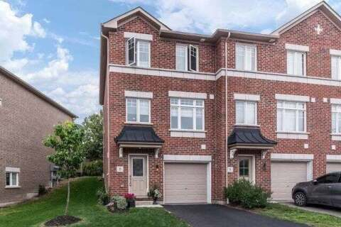 Townhouse for sale at 29 Markham Tr Clarington Ontario - MLS: E4905551