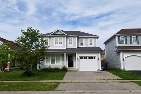 House for rent at 29 Mavin St Brantford Ontario - MLS: X4499531
