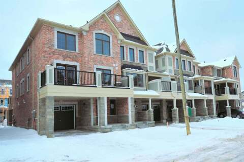 Townhouse for rent at 29 Mcgrath Ave Richmond Hill Ontario - MLS: N4935737