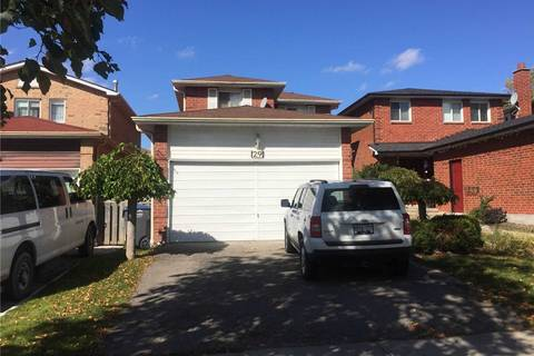 House for sale at 29 Mcgraw Ave Brampton Ontario - MLS: W4606415