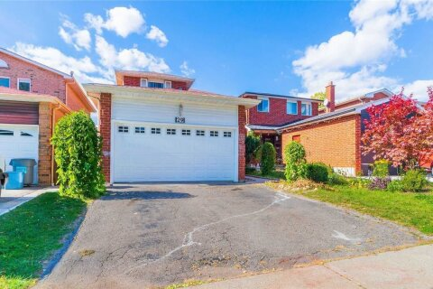 House for rent at 29 Mcgraw (upper Level) Ave Brampton Ontario - MLS: W4975427