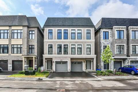 Townhouse for sale at 29 Mcgurran Ln Richmond Hill Ontario - MLS: N4809814
