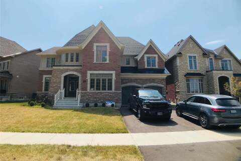 House for rent at 29 Mcisaac Dr Springwater Ontario - MLS: S4821985