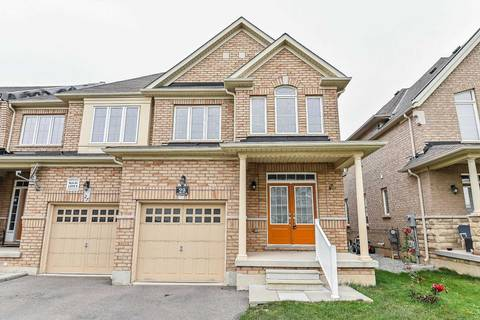 Townhouse for sale at 29 Mclaughlin Ave Milton Ontario - MLS: W4575139