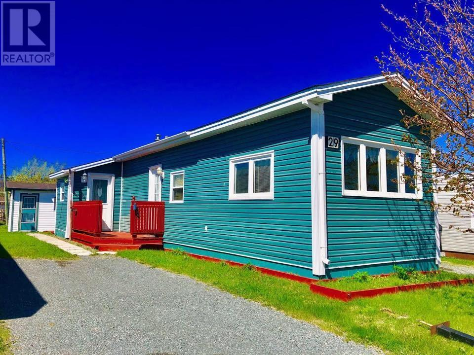 Removed: 29 Meadowbrook Drive, St Johns, NL - Removed on 2020-01-02 05:21:07