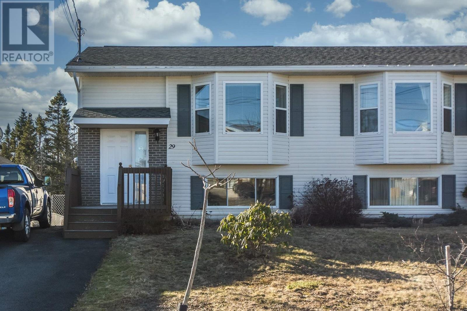 House for sale at 29 Melrose Cres Eastern Passage Nova Scotia - MLS: 202100588