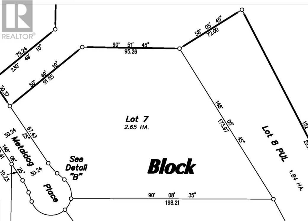 Home for sale at 29 Metaldog Pl Rural Clearwater County Alberta - MLS: ca0177098